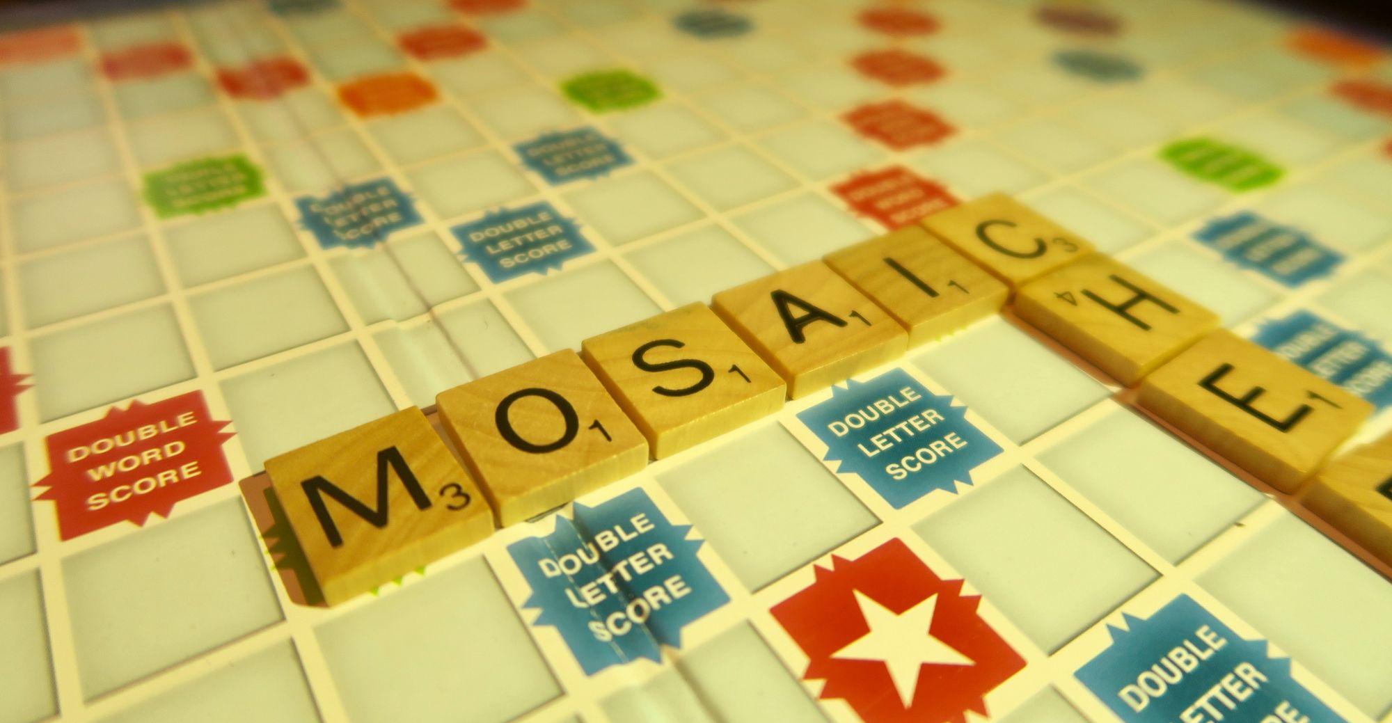 MOSAIC strategy framework