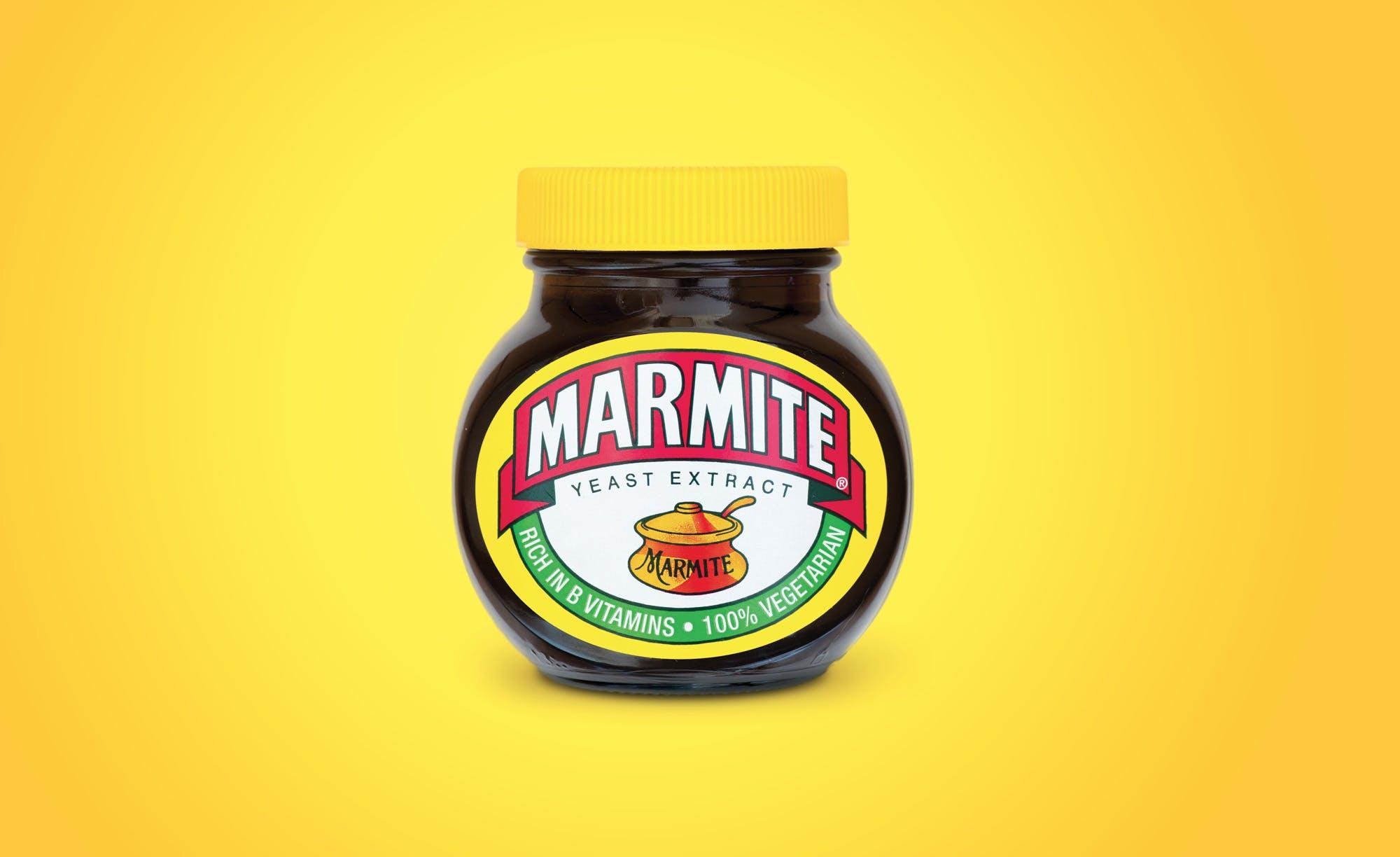Marmite - the trusted taste of breakfast since 1902.