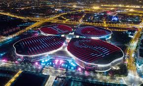 China hosts its second international import expo and opens their market to the world