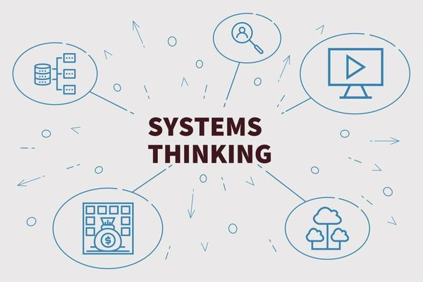 Why practical systems thinking training is essential for management teams