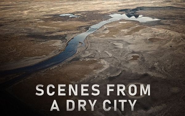 Cape Town drought documentary wins top award