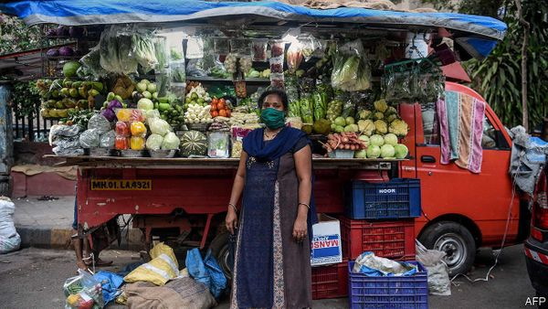Strong forecast of a collapse of the microfinance industry
