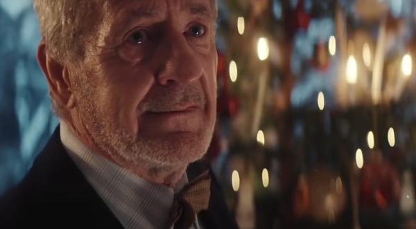 Tear-jerking Dutch Christmas ad is the perfect metaphor for the practice of foresight